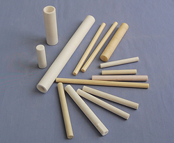 Porcelain pipe porcelain stick